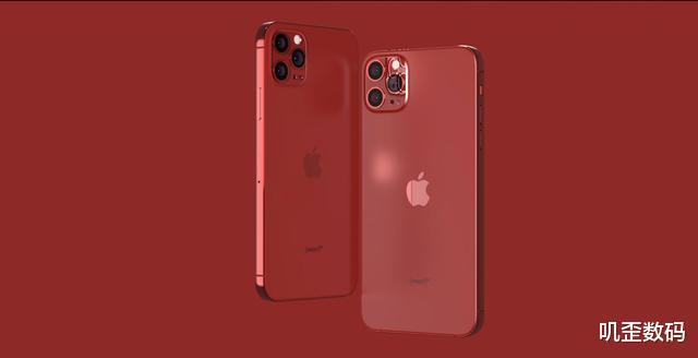 iPhone12或将9月发布,主要参数已确认,价格更感人!