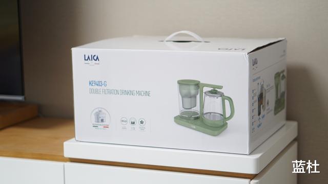 煮上一壶茶,煲上一羹汤,莱卡净水养生壶,在家享受各种美味饮品