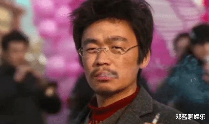 被北影当教材的4个镜头:邓超绝望,周星驰苦笑,而他无法超越!