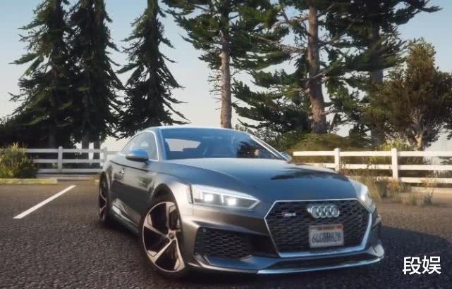 《【煜星娱乐注册】未来《GTA6》将配备的超现实光影有多厉害?用G5实机演示!》