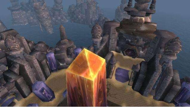《【煜星在线登录注册】魔兽世界:P5阶段安其拉废墟,最难打的BOSS,老玩家献上详细攻略》