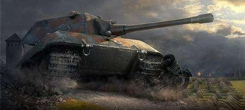 杀戮传世_坦克世界最均衡的火炮,新人最好的礼物,六级火炮m44-第1张图片-游戏摸鱼怪