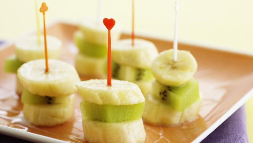 口感不输哈根达斯的冻水果,好吃不长胖,适合解馋