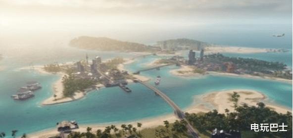 《海岛大亨6》开启限时特价,Steam平台周末免费 海岛大亨 端游热点  第3张