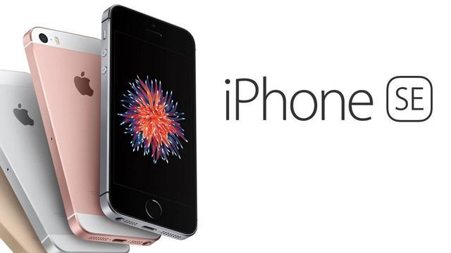 iPhone SE评测:是出于经济考虑的综合型智能手机的不二选择
