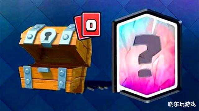 皇室战争:小费卡牌为什么占主流,玩家:看下冷门卡牌就会明白插图(4)