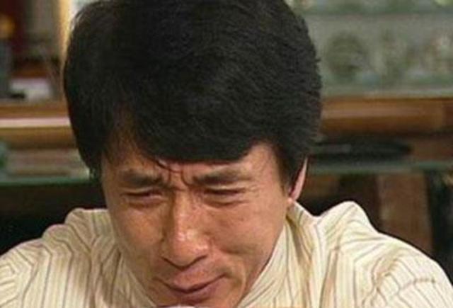 成龙刘德华被强迫拍摄的电影,大家印象深刻,只因剧中的这一幕