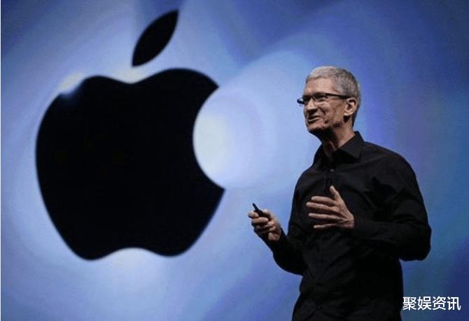 """苹果遭""""技术碰瓷"""",谁也没想到,这次轮到库克着急了 数码百科 第1张"""