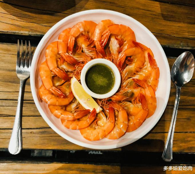别再吃水煮虾、油炸虾了!渔民教你这样做,原汁原味更健康!