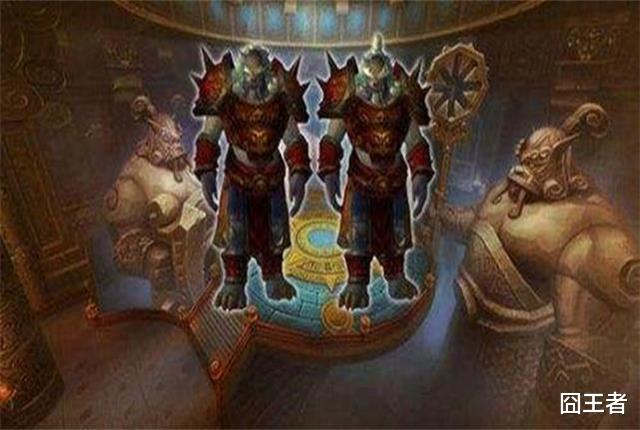 《【煜星娱乐注册】魔兽世界怀旧服:双子皇帝团长不让法系输出,团员不听事后退会》