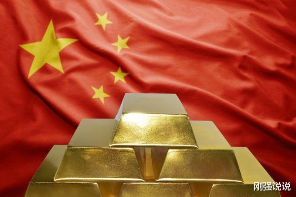 龙之谷 牧师加点_美国不计成本的抛售黄金,中俄却狂买黄金,是巧合还是操纵?