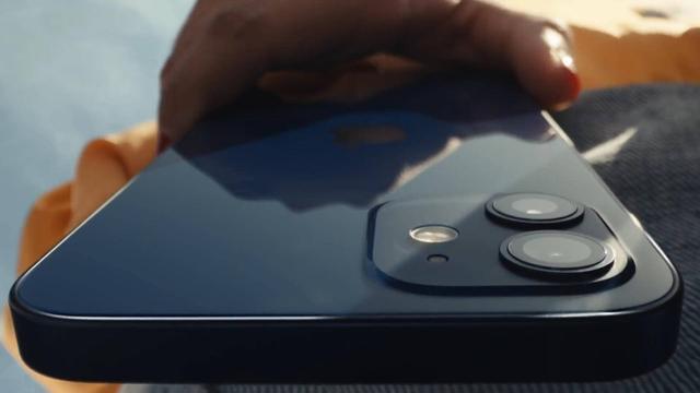 零 濡鸦之巫女_想象iPhone12是华为小米推出的会怎样,网友:会被喷死