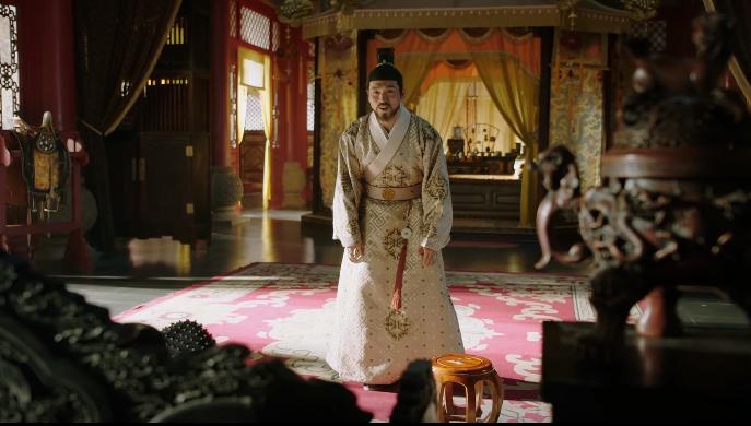 皇 回 最終 大明 妃 「麗姫と始皇帝」軽く最終回ネタバレを含みますので要注意です。
