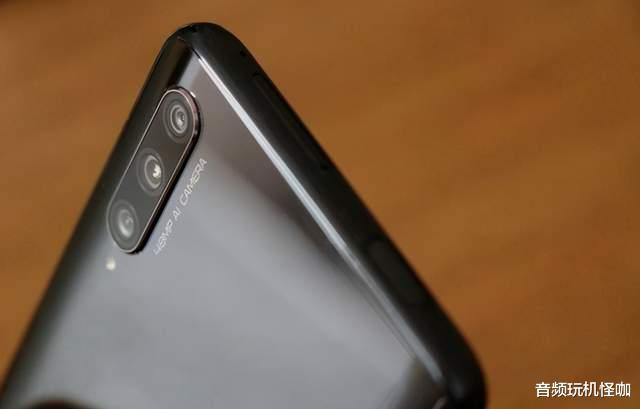 当年荣耀好评满满的中端旗舰手机荣耀9XPRO,为什么该机受 好物评测 第7张