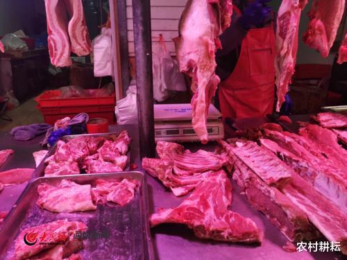中秋节的到来,猪肉的价格会是上涨还是下跌,看完明白了!
