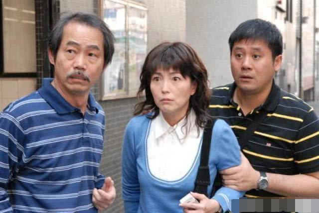 TVB男星麦长青因官司致事业滑落,已抵押房子还债,出席活动只赚五百