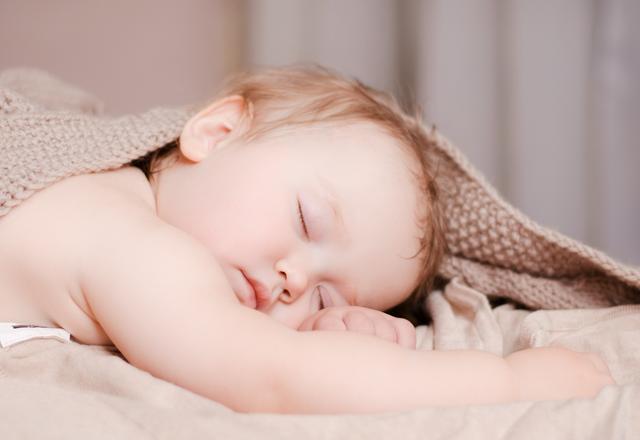 婴幼儿入睡难,反反复复睡不着?了解睡眠5大难题,是在帮助宝宝