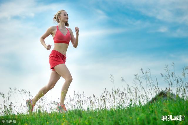 减肥期间,为什么推荐你跳绳,而不是跑步呢?