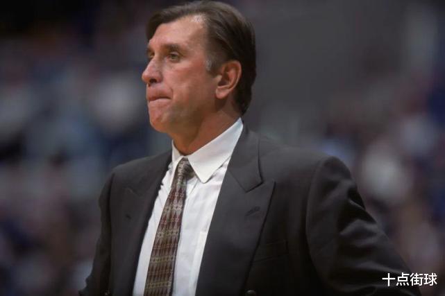 NBA顶级教练有什么与众不同?熟读心理,他曾帮姚明克服扣篮恐