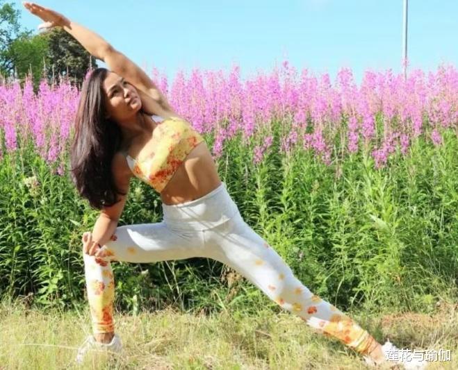 春季如何养生?均衡膳食配合瑜伽训练,简单动作排出身体毒素