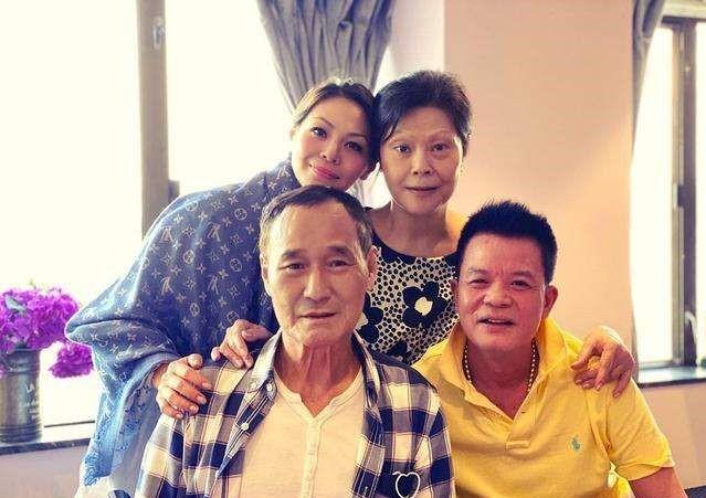 老婆女儿被抓后,陈惠敏对游恩杰发出江湖追杀令,却遭崩牙驹反对