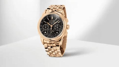 为何高档腕表的表带是皮的,中低档大多是不锈钢的?瑞士的技术广州学到了吗?