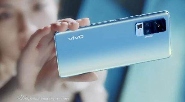 vivoX50外观确定,大萌眼镜头+纤薄机身,堪称vivo的颜值巅峰