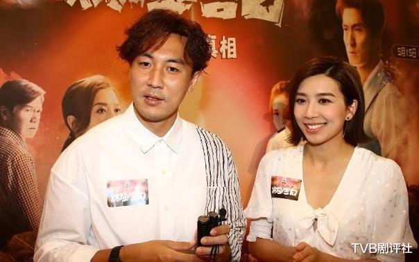 TVB小花在家抱初生女儿为新剧宣传极速修身获网友大赞靓妈插图4