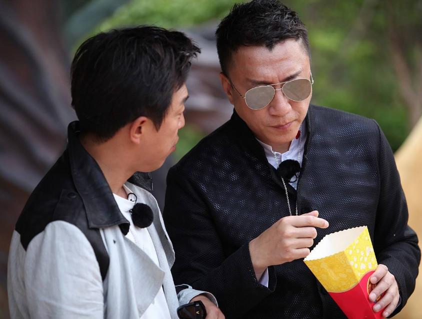 兄弟永不散,孙红雷亲自发文官宣,男人帮成员再次同台录新综艺