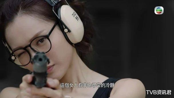 """终于""""解封""""有望!TVB视后惨遭封杀停工一年:接连多剧被踢出局插图8"""