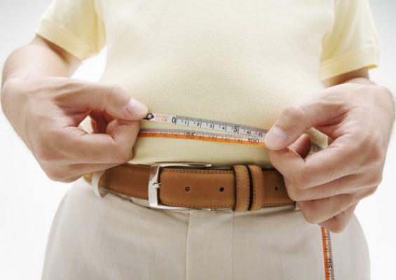 肥胖分虚胖和实胖,你属于哪种?应该如何减肥?