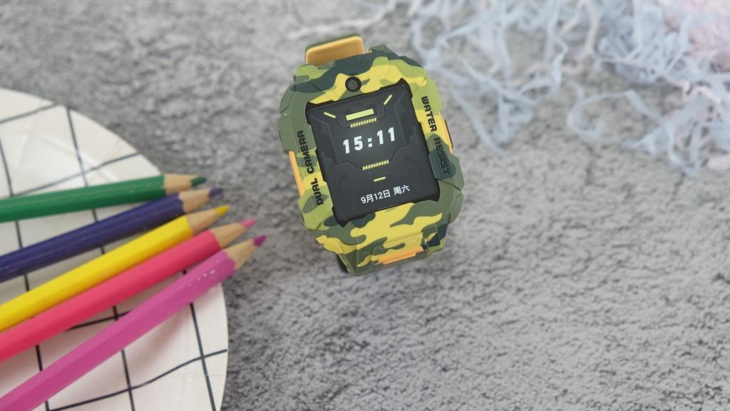 360儿童手表S2全面评测:楼层位置也了如指掌,定位更准确