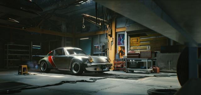维库人_《赛博朋克2077》车辆、风格、品牌合作与Cosplay等丰富资讯-第3张图片-游戏摸鱼怪