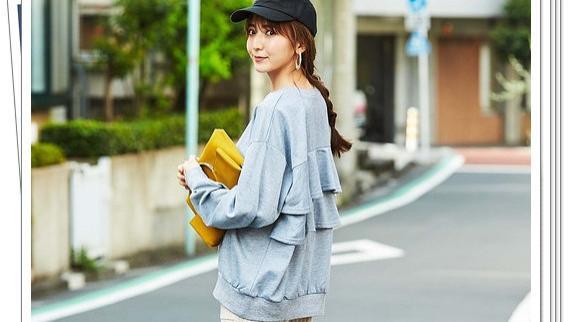 灰色运动衫怎么搭配?20种适合时尚女士的秋冬穿搭推荐