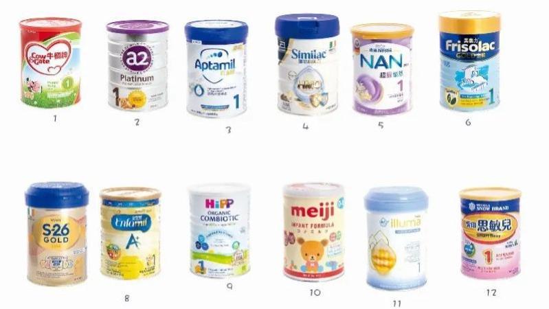 雀巢、惠氏、美赞臣、a2、雅培……多款奶粉检出致癌物?他们回应了!