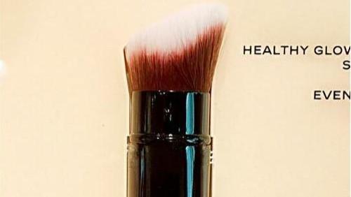 知名品牌香奈儿(Chanel)化妆品之化妆刷篇