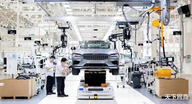 智能电动汽车爆发式增长索尼联手吉利进军造车界 好物评测 第22张