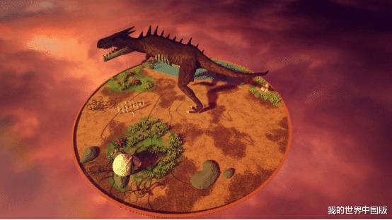 假如史蒂夫在《我的世界》重返侏罗纪 这4条恐龙足以称霸主世界 侏罗纪 恐龙图片 恐龙游戏 重返侏罗纪 史蒂夫 恐龙 端游热点  第4张