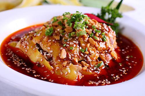 虽是凉菜但不比硬菜差,减肥也可以吃的肉,减肥者的福音