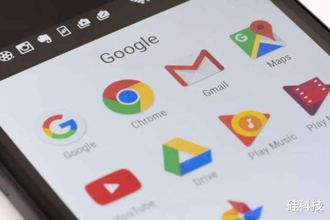 谷歌也会坐不住,华为鸿蒙2.0发布前夕,谷歌正式宣布!