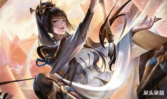 《【煜星平台手机版登陆】王者荣耀:游戏中操作难度最高的英雄有哪些?每一位都很秀》