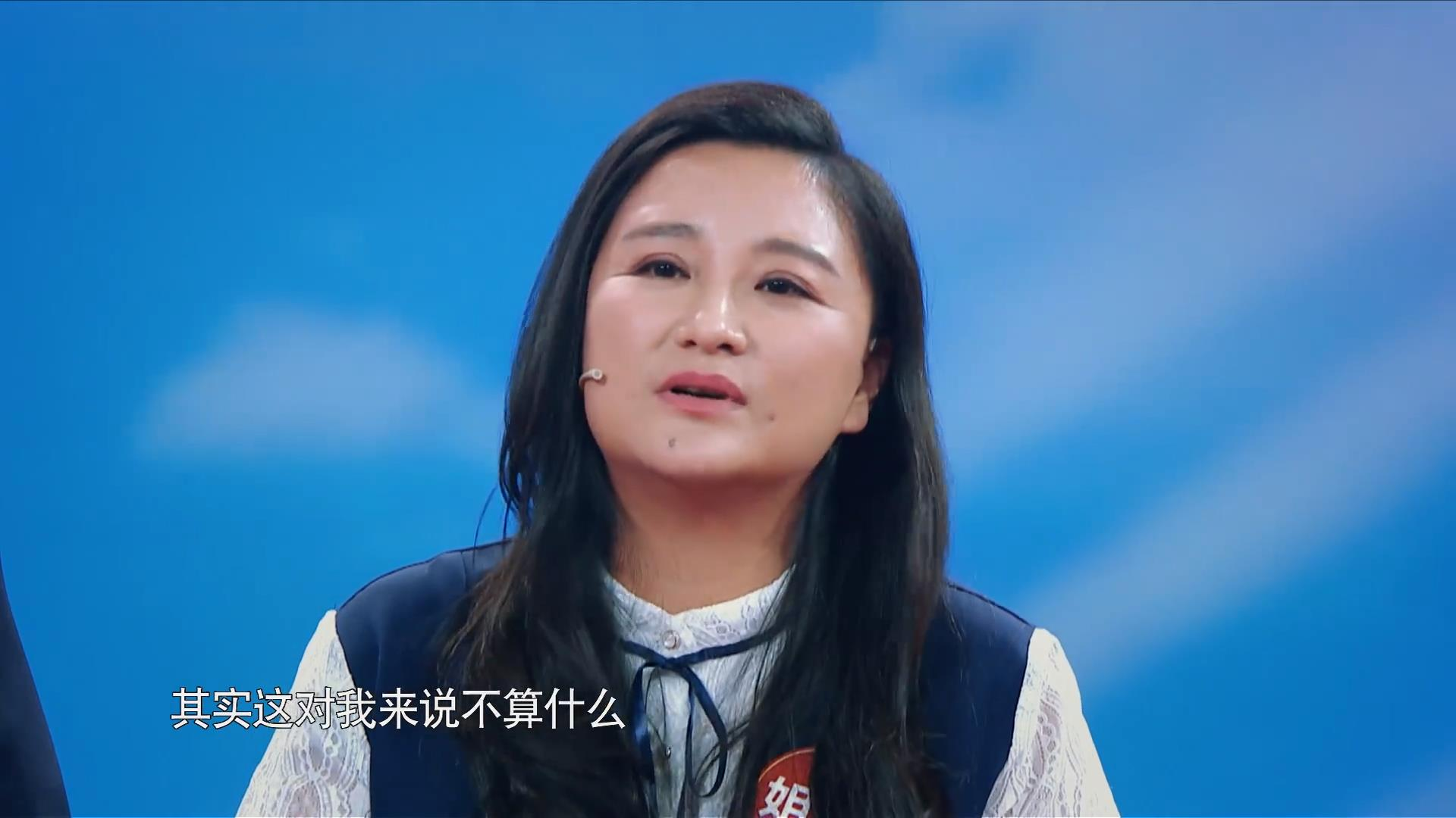 贾玲亲姐姐身份曝光,原来是我们熟悉的她,难怪贾玲那么火!