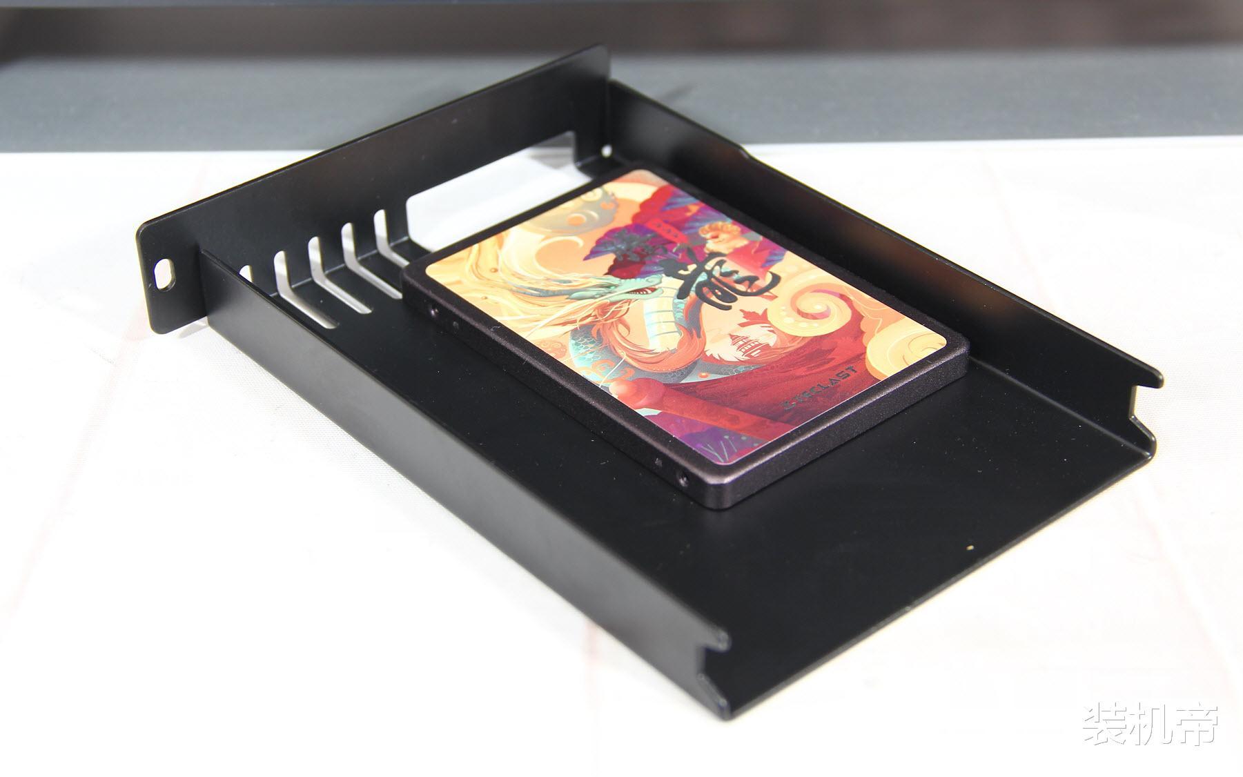 台电腾龙G40DDR43000MHz8G内存的售价还很 好物评测 第10张