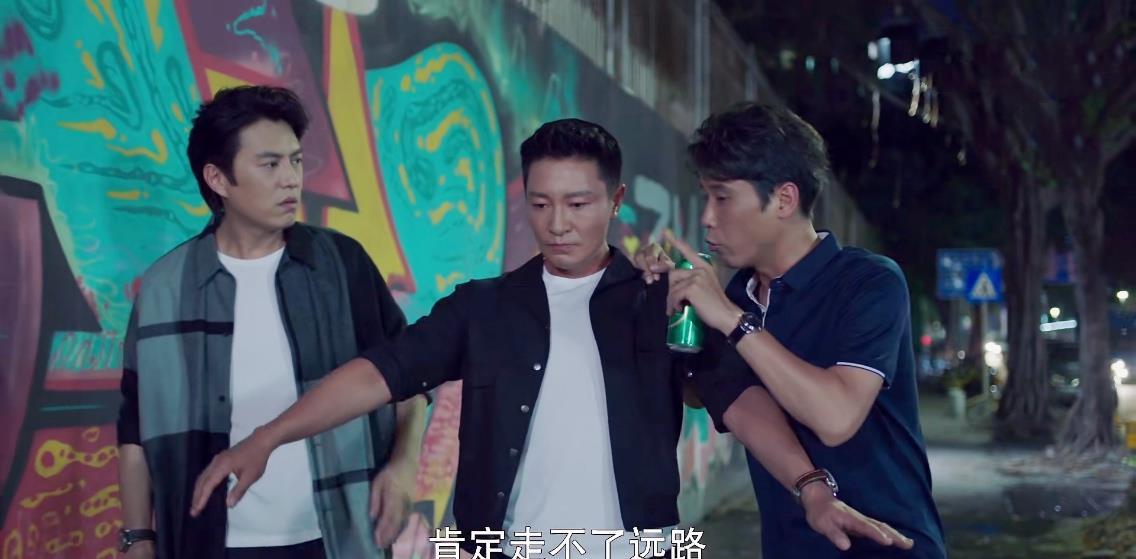 """靳东新剧遭翻车,评分仅5.2,""""中年怨妇团""""这次终于翻身了插图10"""