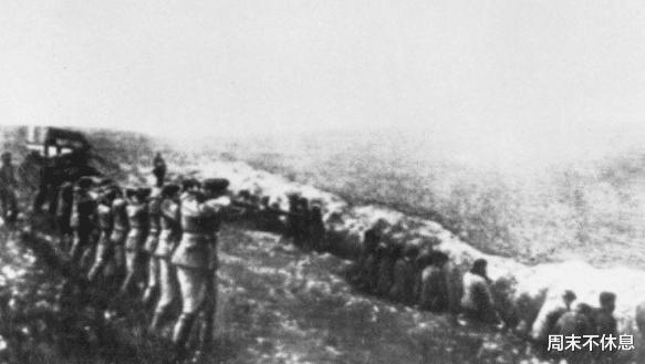 传奇3神舰任务_二战战场到底有多残酷?看看真实的老照片,战争之下没有胜利者!