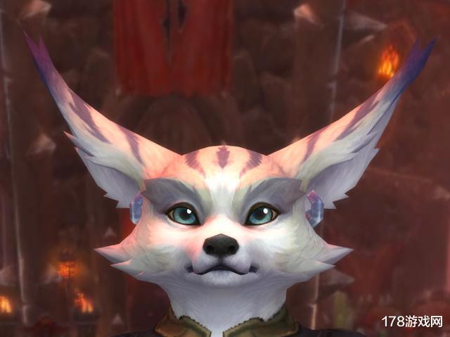 魔兽9.0前瞻:已实装的狐人新瞳色和首饰浏览 耳环 首饰 单机资讯  第6张