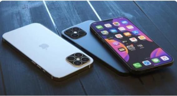 忘掉iPhone 12吧!iPhone 13泄露了更好的屏幕
