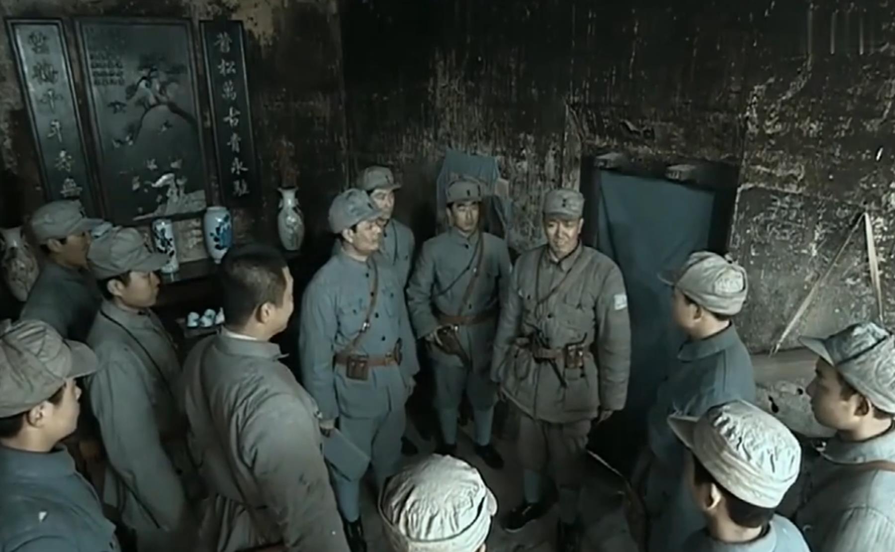 鲁迪诺斯_亮剑:平安城一战打赢了,为何旅长却气跳脚?瞧瞧李云龙干的好事
