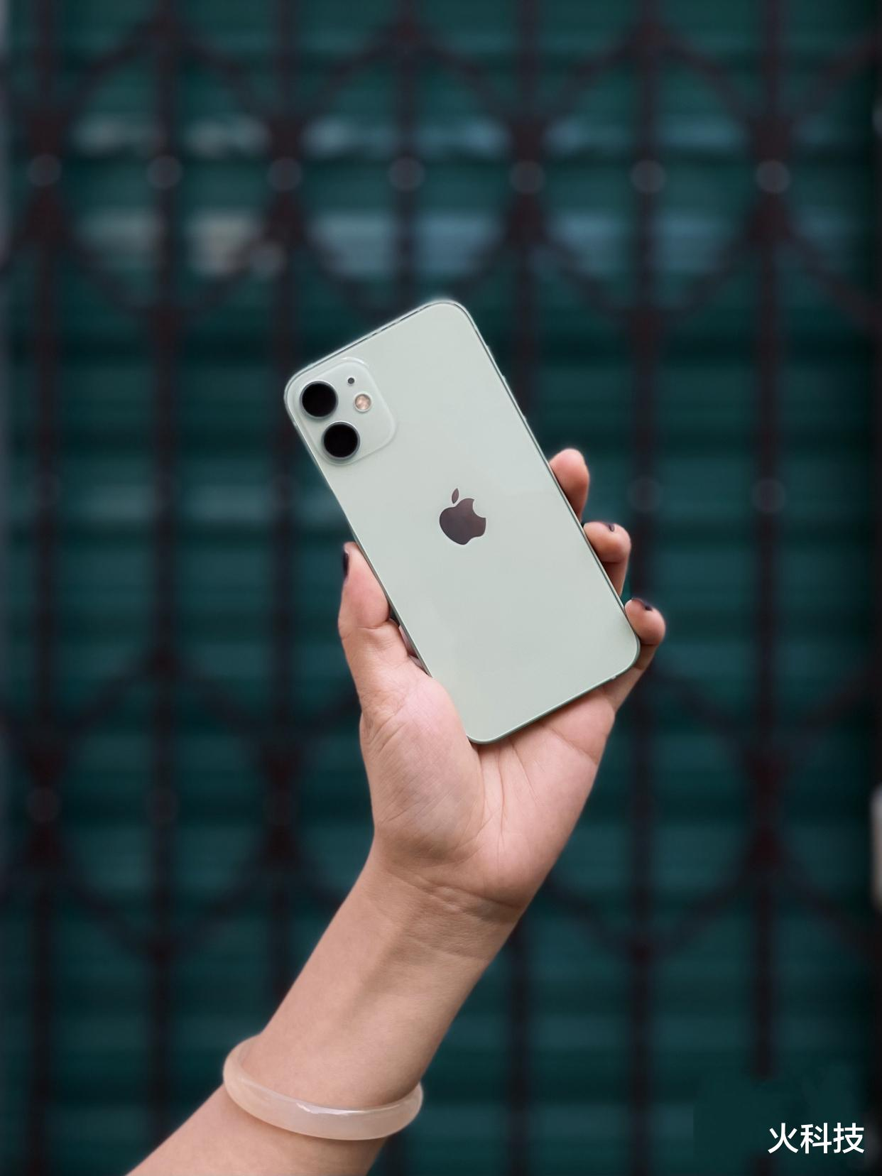"""iPhone12系列发布后,苹果就有迹象要""""封杀""""第三方维 数码百科 第3张"""