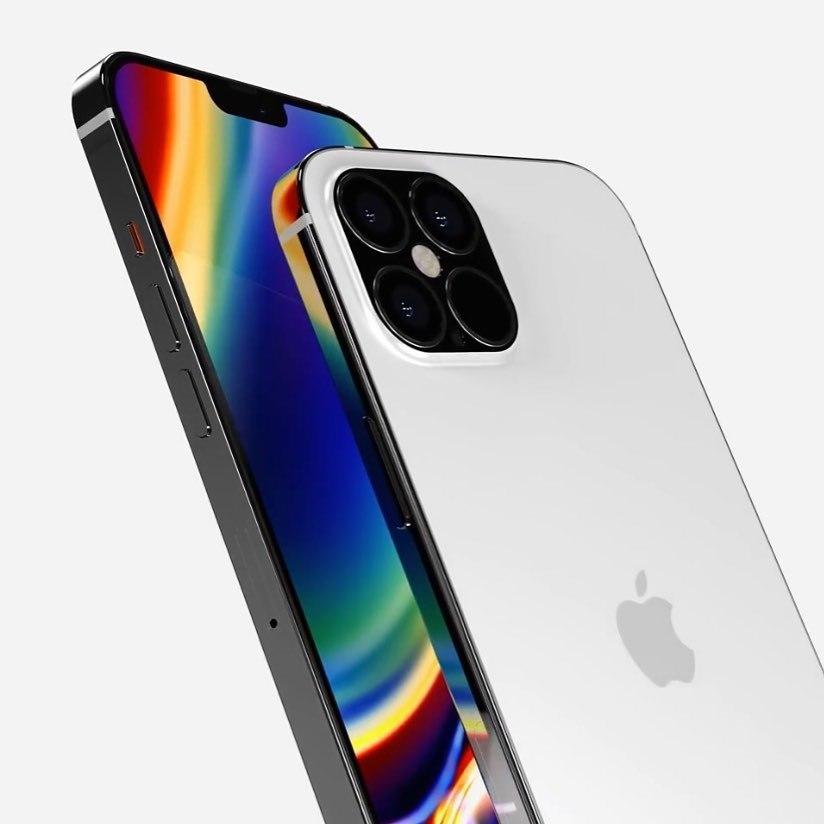 这么美的iPhone 12你确定不来看看吗?